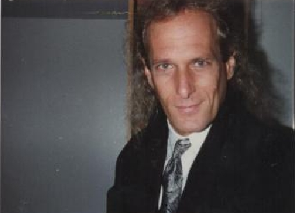 Michael Bolton at the King Center