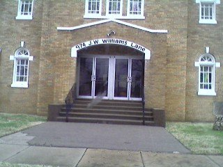 Salem Baptist Church in Memphis & Atlanta